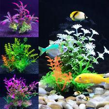 Coral Grass Aquarium Decoration Water Weeds Diver Ornament Plant Fish Tank