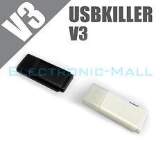 USB Killer V3 BN BK U Disk Miniatur Power Module High Voltage Pulse Generator