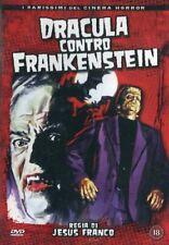 Dracula Contro Frankenstein DVD MOSAICO MEDIA