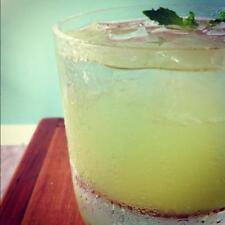 Honeydew Tea Gourmet Flavor Loose Leaf  Blended Black or Green Gunpowder Tea
