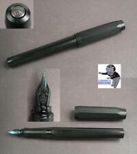 Kaweco Perkeo Füllfederhalter in Farbgebung  All Black  #