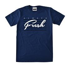 2e6f427b74a7 Always Fresh T-Shirt To Match Retro Air Jordan 11 Midnight Navy Blue Win  Like