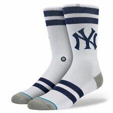 Various Men's Stance MLB Baseball League Team Socks [Various Style/Sizes]