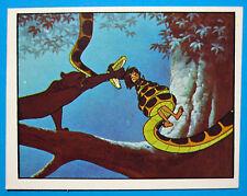 FIGURINA PANINI 1983-IL LIBRO DELLA GIUNGLA-n 56-NUOVA