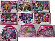 #30B MY LITTLE PONY/Mein Kleines Pony-Pferd-OVP-Hasbro AUSSUCHEN: Spielsets