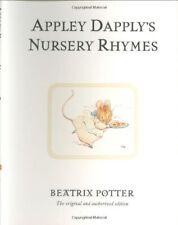 Appley Dapply's Nursery Rhymes-Beatrix Potter, Beatrix Potter