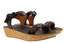 Fit Flop scarpe donna sandalo J89-001 BON II BACK-STRAP SANDALS-CRYSTAL P18