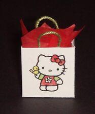 Miniature Hello Kitty Gift Bag - Bird in the Hand