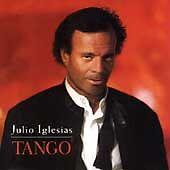 JULIO IGLESIAS [ CD 2004 ] TANGO - EXCELLENT CONDITION