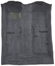1999-2002 Mazda Protege 4 Door Complete Cutpile Carpet Kit