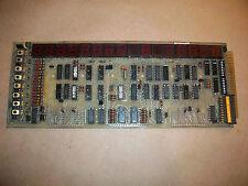 UNICO LED Display Board  303-008  Series 1