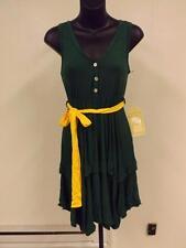 NEW USF South Florida Bulls Womens Designer XS-M-L-XL-2XL Dress Meesh & Mia
