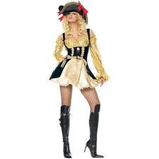 Marauder's Wench Costume Leg Avenue