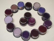 Cuero Renovador polaco púrpura Colores Woly Tarrago Saphir DASCO Free UK Post