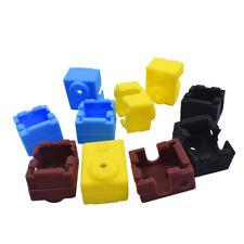3D Drucker Silikon Sock Heizung Block Abdeckung E3D-V6 Hotend Heizung Schützen