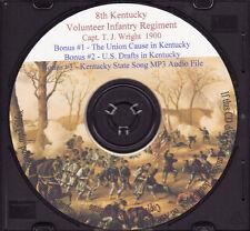 Eighth Kentucky Volunteer Infantry Regiment (US)