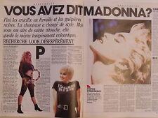 VSD 459 Madonna Marilyn Monroe Bardot Bikini