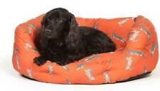 Woodland Hares Deluxe Slumber Dog Bed Danish Design