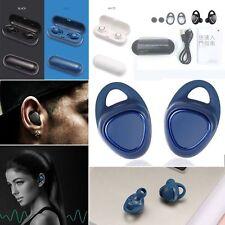 For Samsung Gear IconX 2018 SM-R150 Bluetooth Running Coach Earbuds Headphone
