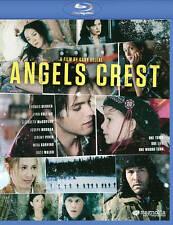 Angels Crest Blu-ray Kate Walsh, Mira Sorvino, Jeremy Piven, ElizabthMcGovrn NEW