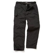 Warm Craghoppers Winter Lined Kiwi Mens Walking Trousers CMJ 245 Free Post