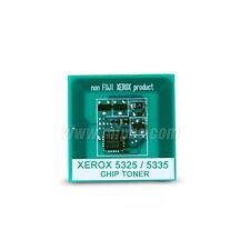 Chip Toner Xerox WorkCentre 5325 / 5330 / 5335