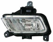 Kia Cee'd Excludes Pro Cee'd 4/2010-7/2012 Front Fog Light Lamp Passenger N/S