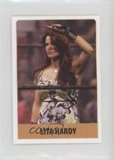 2008 Rafo Wrestling Keceri Stickers #265 Lita Hardy Card