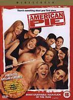 American Pie  DVD - Jason Biggs, Seann William Scott