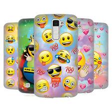 OFFICIAL emoji® SMILEYS HARD BACK CASE FOR LG PHONES 3