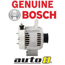 Genuine Bosch Alternator fits Toyota Hiace 2.4L Petrol 2RZ 2RZE 1989 - 2005