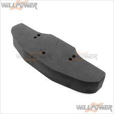 DM-ONE Parts Foam Bumper #DM-18 (RC-WillPower) JAMMIN Hong Nor OFNA