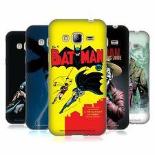 OFFICIAL BATMAN DC COMICS FAMOUS COMIC BOOK COVERS GEL CASE FOR SAMSUNG PHONES 3