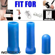 Soft Sleeve for Pro Men's Extender Penis-Stretcher Vacuum Pump-Enhancer Enlarger
