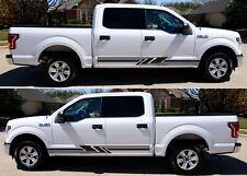 2010 2011 2012 2013 2014 Ford Truck Side Vinyl Decal Sticker F150 F250 F350 FX4