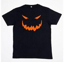 T-shirt Halloween calabaza monstruo revestimiento disfraz camisa t-shirt regalo s463