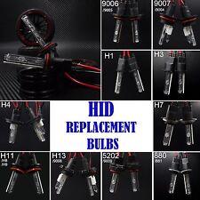 NEW Aliens Replacement  HID Xenon Bulbs 9003/9004/9006/9005/H4/H13/9007/H11 Fog