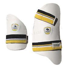 Crystal Sports Enforcer Thigh Pad+ Inner Thigh Pad