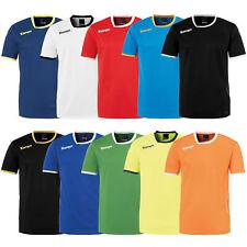Kempa CURVE TRIKOT Kinder Handballtrikot Handball Shirt Jersey Kids Junior