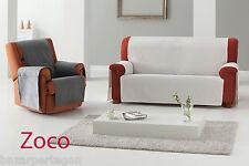 Pratique couverture de fauteuil cover,chaise longue gauche/droite canapé