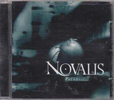 NOVALIS - paradise CD