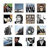 Bon Jovi - Crush (2000 Sealed CD)