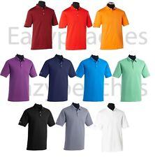 Callaway Golf NEW Mens S-3XL 4XL Textured dri fit Performance Polo Sport Shirts