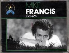 MIKE FRANCIS - CLASSICS -  DOPPIA MUSICASSETTA NUOVA