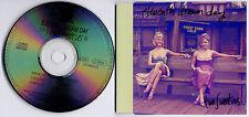 ELEVENTH DREAM DAY Two Sweeties 1992 German 3-trk CD single City Slang EFA04904