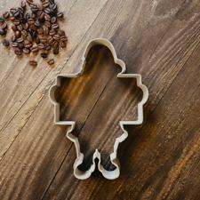 Bota De Santa Stocking Cookie Cutter 08Fondant Pastel DecoraciónVendedor de Reino Unido