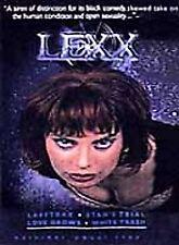 Lexx - Season 2, Volume 2 (DVD, 2001)