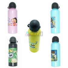 Kids Sports Water Bottle 500ml Cycling Running Travelling Camping BEN10 Bottle