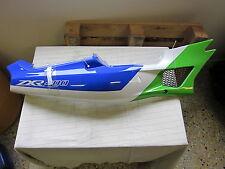 Kawasaki ZX400 ZXR400 L1 L2 91-92 Green Right Side Cover RH 36010-5467-KE NOS