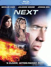 Next [Blu-ray] Blu-ray